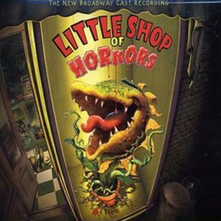 Little Shop of Horrors - CD / Album - Music Soundtracks