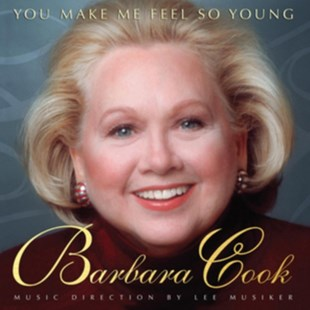 You Make Me Feel So Young - CD / Album - Music Easy Listening