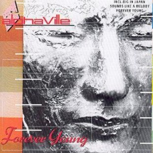 Forever Young - CD / Album - Music Rock