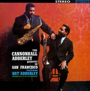 "In San Francisco - Vinyl / 12"" Album by  (0025218103510) - Vinyl - Music Jazz"