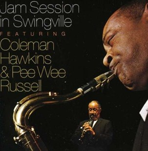 Jam Session in Swingville [european Import] - CD / Album - Music Jazz