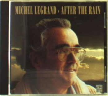 After the Rain - CD / Album - Music Jazz
