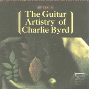The Guitar Artistry Of Charlie Byrd - CD / Album - Music Jazz
