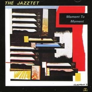 Moment to Moment - CD / Album - Music Jazz