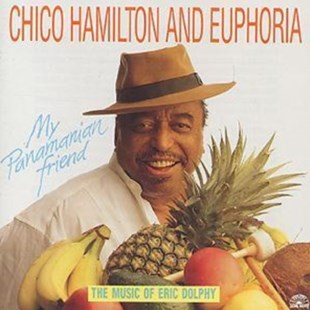 My Panamanian Friend - CD / Album - Music Jazz