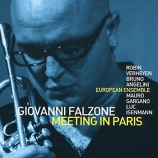Meeting in Paris - CD / Album - Music Jazz