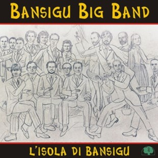 L'Isola Di Bansigu - CD / Album - Music Jazz