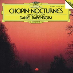 Nocturnes (Barenboim) [european Import] - CD / Album - Music Classical Music