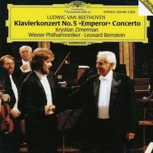 Piano Concerto No.5 (Zimerman) [european Import] - CD / Album - Music Classical Music