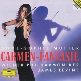 Carmen Fantasy - CD / Album - Music Classical Music
