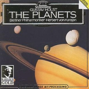 The Planets - CD / Album - Music Classical Music