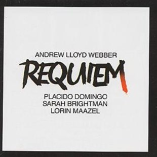 Requiem - CD / Album - Music Classical Music