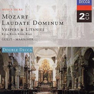 VESPERS & LITANIES - CD / Album - Music Classical Music