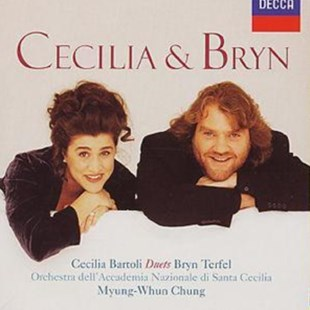 CECILIA AND BRYN DUET - CD / Album - Music Classical Music