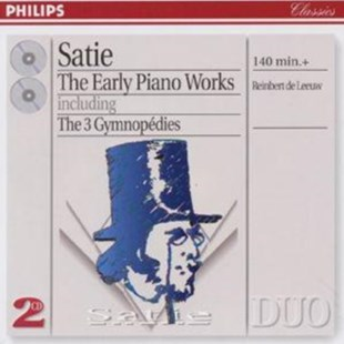 The Early Piano Works - CD / Album - Music Classical Music