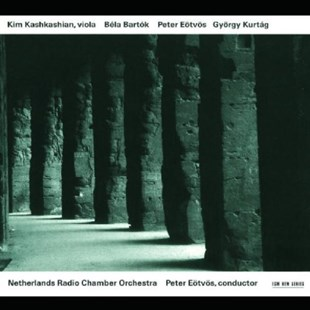 Eotvos - CD / Album - Music Classical Music
