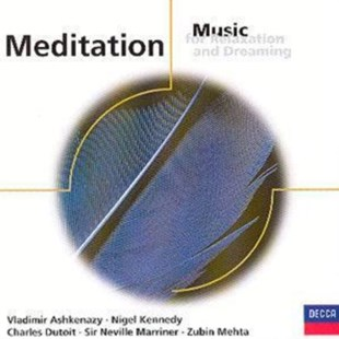 Meditation - CD / Album - Music Easy Listening