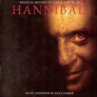 Hannibal - CD / Album - Music Soundtracks