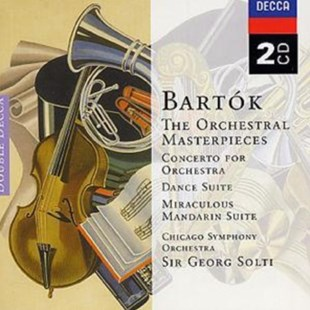 The Orchestral Masterpieces - CD / Album - Music Classical Music