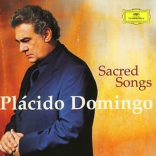 Sacred Songs - CD / Album - Music Classical Music