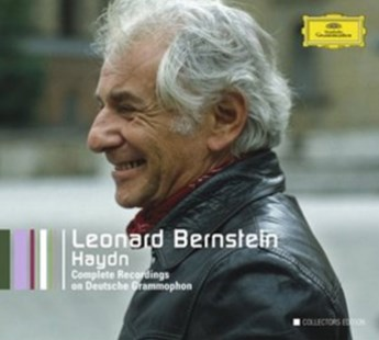 Leonard Bernstein: Complete Recordings On Deutsche Grammophon - CD / Box Set - Music Classical Music