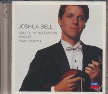Mendelssohn (Bell) - CD / Album - Music Classical Music