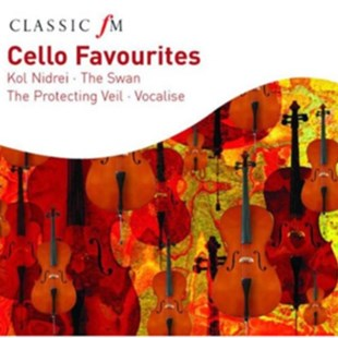 Cello Favourites - CD / Album - Music Classical Music