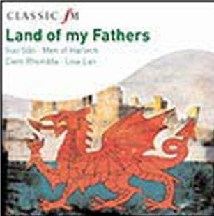 Land of My Fathers - CD / Album - Music Classical Music
