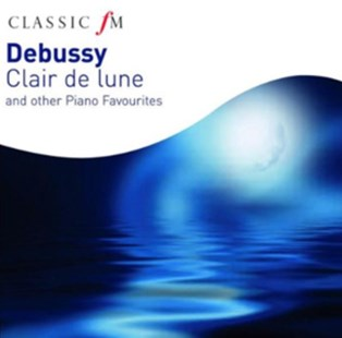 Debussy: Clair De Lune and Other Piano Favourites - CD / Album - Music Classical Music