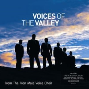 Voices of the Valley - CD / Album - Music Classical Music