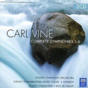 COMPLETE SYMPHONIES - Music Classical Music