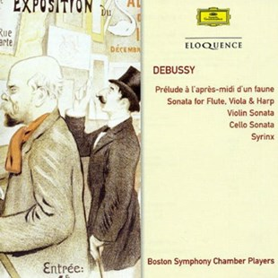 Chamber Music (Bscp) - CD / Album - Music Classical Music