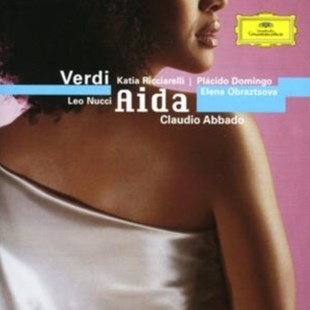 Aida (Abbado) - CD / Album - Music Classical Music