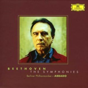 Beethoven: The Symphonies - CD / Album - Music Classical Music