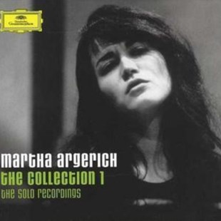 Martha Argerich: The Collection 1 - CD / Album - Music Classical Music