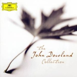 The John Dowland Collection - CD / Album - Music Classical Music