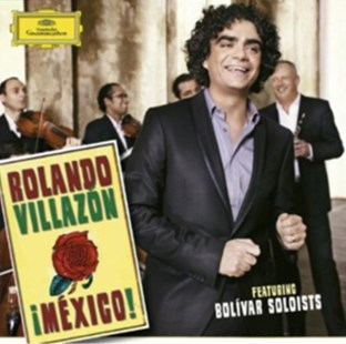 Mexico! - CD / Album - Music Classical Music