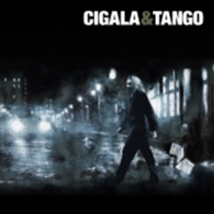 Cigala & Tango - CD / Album - Music World Music