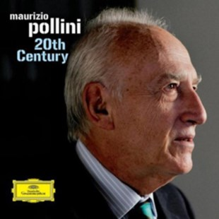 Maurizio Pollini: 20th Century - CD / Album - Music Classical Music