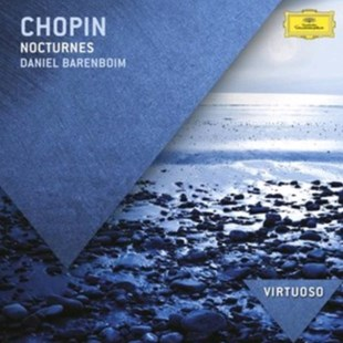 Chopin: Nocturnes - CD / Album - Music Classical Music