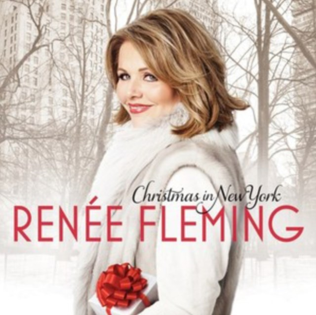 Renée Fleming: Christmas in New York - CD / Album