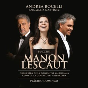 Puccini: Manon Lescaut - CD / Album - Music Classical Music