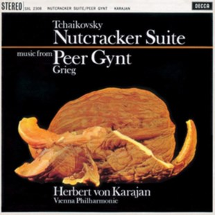 "Tchaikovsky: Nutcracker Suite/Grieg: Peer Gynt - Vinyl / 12"" Album by  (0028947885542) - Vinyl - Music Classical Music"