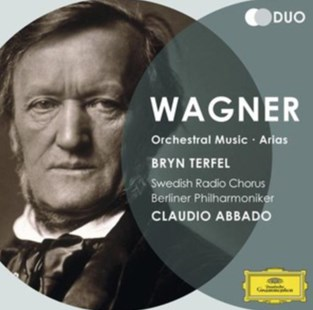 Wagner: Orchestral Music/Arias - CD / Album - Music Classical Music