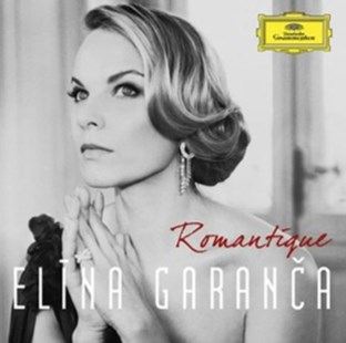 Elina Garanca: Romantique - CD / Album - Music Classical Music