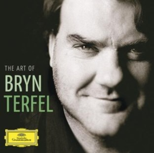 Bryn Terfel: The Art of Bryn Terfel - CD / Album - Music Classical Music
