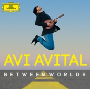 Avi Avital: Between Worlds - CD / Album - Music Classical Music