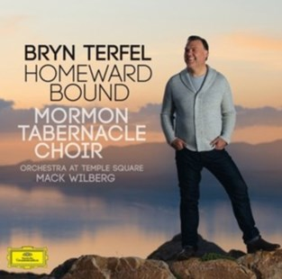Bryn Terfel: Homeward Bound - CD / Album - Music Classical Music