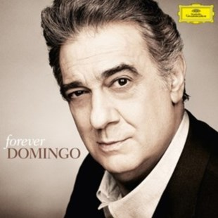 Forever Domingo - CD / Album - Music Classical Music