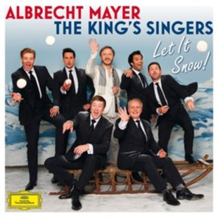 Albrecht Mayer/The King's Singers: Let It Snow! - CD / Album - Music Classical Music
